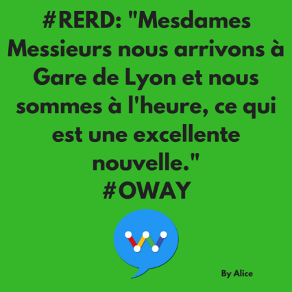 oway message